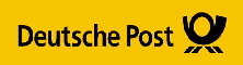 01 Logo Deutsche Post
